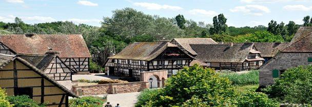 Week-end en famille en Alsace : que voir et que faire ?