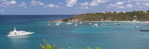Anguilla, une destination paradisiaque à ne pas rater