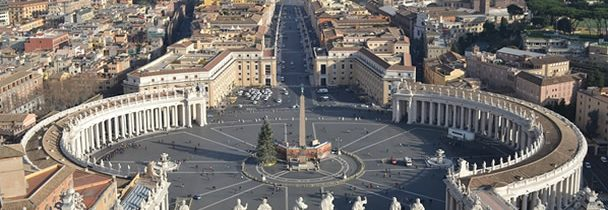 Visiter Rome en 3 jours seulement : quelques idées !