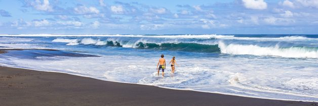 Découvrir l'ile de la Réunion, c'est mieux en amoureux !