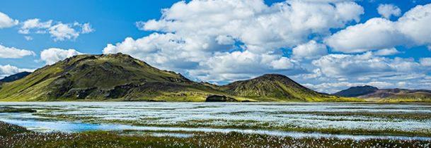 Tour d'Europe des destinations phares pour l'été : Islande, Écosse et les autres