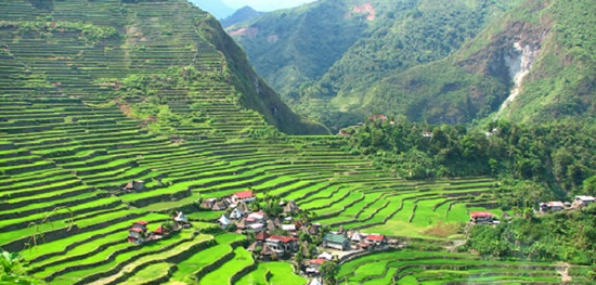 Banaue Rice terraces - Unexpected Place to visit
