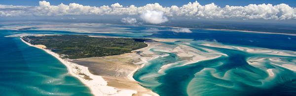 Mozambique - Bazaruto Archipelago