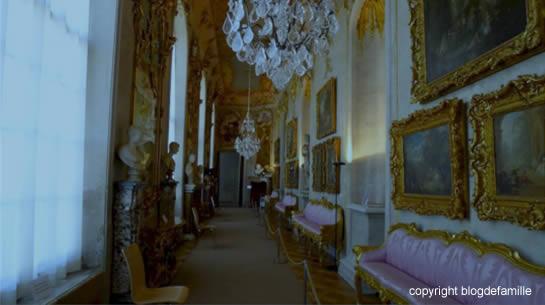 chateau de Sanssouci