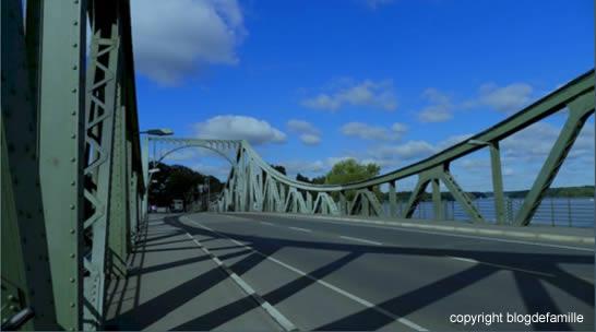 pont Glienicke