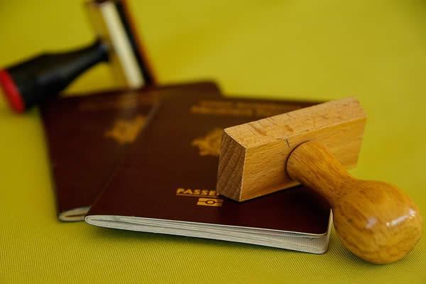 passeport visa inde modif