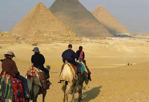 Le Caire, la ville aux mille et une merveilles