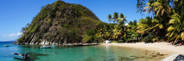 La Guadeloupe, une destination unique et privilégiée