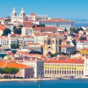 Lisbonne, la belle capitale portugaise