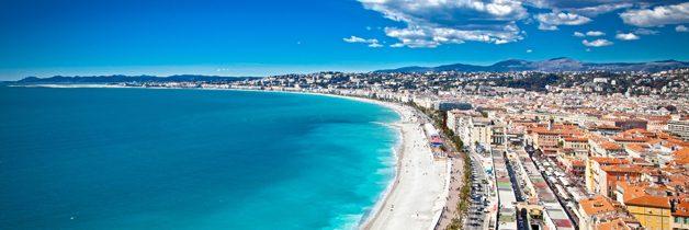 La Riviera et ses villages