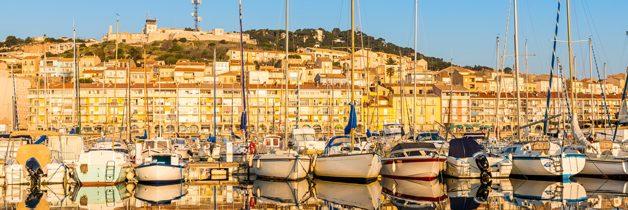 Comme une envie de rejoindre le Sud de la France