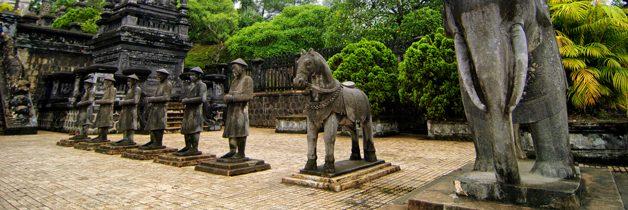 Les nouvelles formes de tourisme culturel
