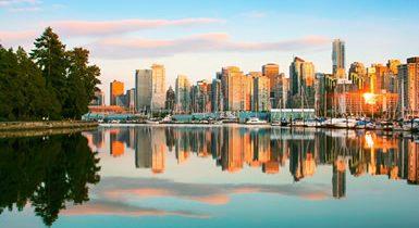Principe de l'autorisation de voyage électronique ou AVE au Canada