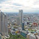 Découverte des WC lors d'un voyage au Japon