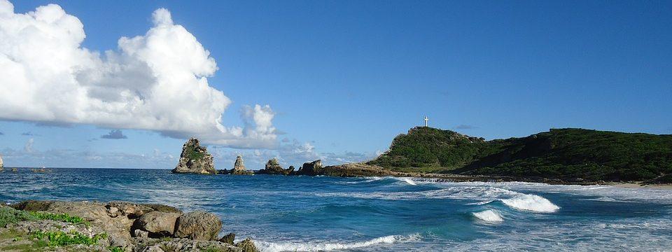 Explorez le célèbre lagon du Parc National de la Guadeloupe