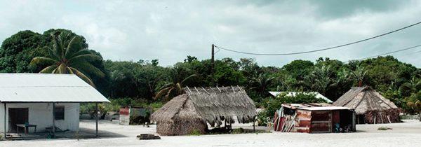La Guyane : l'Amazonie française