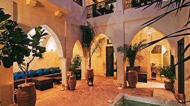 Vacances au Maroc, les hébergements qui vous y attendent