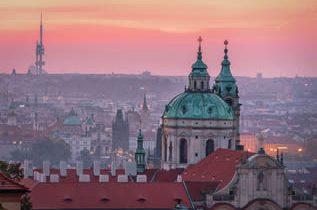 Séjour gastronomique à Prague, en République tchèque