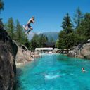 Région du Valais en Suisse: activités plein-air, éducatives et originales avec les enfants