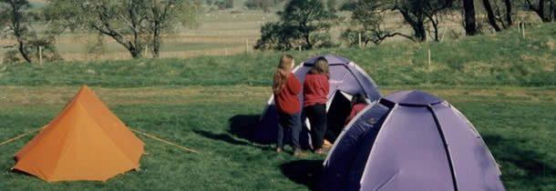 Optez pour des vacances en camping à Berck-sur-Mer