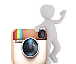 Comment utiliser Instagram pour votre location de vacances ?