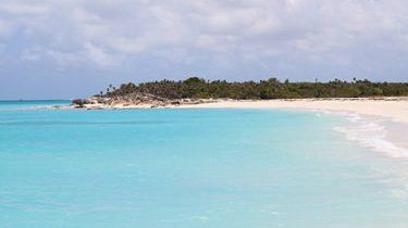 Voyager vers les iles Turks et Caicos dans les Caraïbes