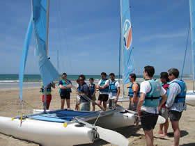 Organisez une activité de team building en Ile de Ré