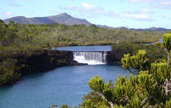 Randonnée en Nouvelle-Calédonie