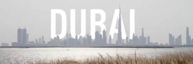 Les raisons qui vous pousseront à découvrir Dubaï