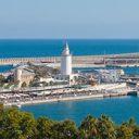 Malaga, le port de départ de votre prochaine croisière Méditerranée