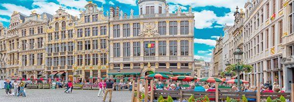 La Belgique, une merveille à découvrir le temps d'un séjour