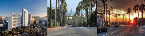 5 conseils utiles pour parfaire votre voyage à Casablanca