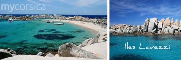 Vacances en Corse : 8 lieux incontournables à visiter