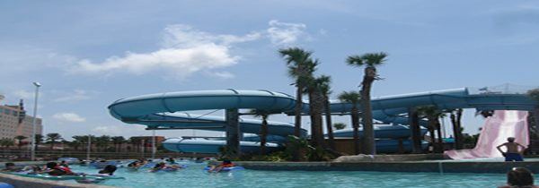 Vacances aux USA : 2 spectaculaires parcs aquatiques à découvrir