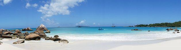 Que faire lors de ses vacances aux Îles Seychelles ?