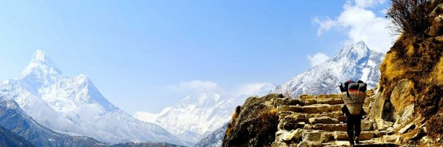 Comment préparer son trek au Népal ?