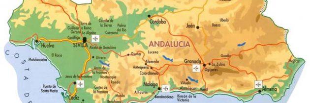 5 expériences insolites à faire en Andalousie