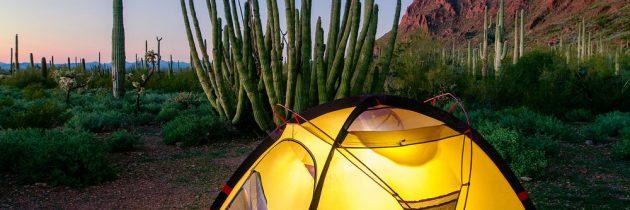 Vacances en camping, une option à ne pas négliger