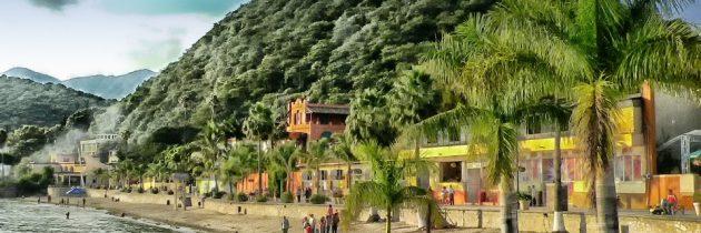 Un séjour mémorable au Mexique
