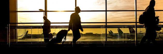 Les voyages d'affaires se multiplient