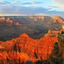 Voyage aux USA : explorer l'Ouest américain à travers ses parcs nationaux