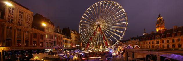 Sans clichés, partez à la découverte de la ville de Lille