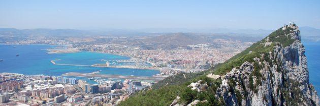 Top3 des attractions touristiques à découvrir à Gibraltar