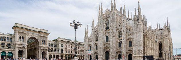 Séjourner à Milan : 4 attractions touristiques à ne pas manquer