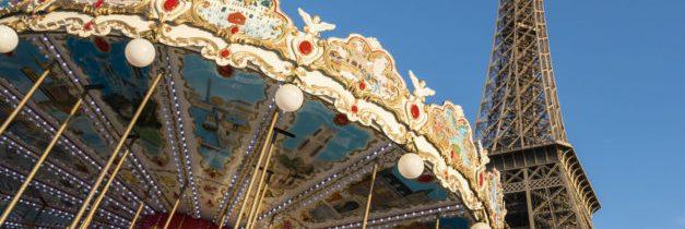L'originalité pour vivre des vacances de rêve à Paris