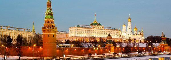 Un voyage sur mesure en Russie