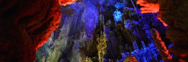 À la découverte d'une grotte pas comme les autres