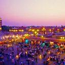 Passer un séjour au calme à Marrakech