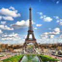 Le tour de la France en quelques villes