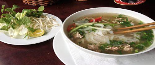 Les saveurs culinaires du Vietnam